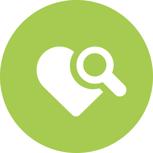 Medical consumption information query Icon