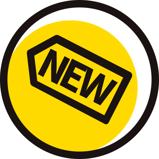 New products Icon