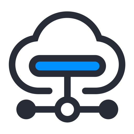 Product Internet of things Icon