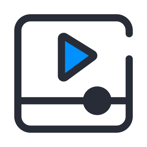 Product video service Icon