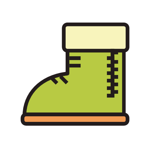 Shoe shoes Icon