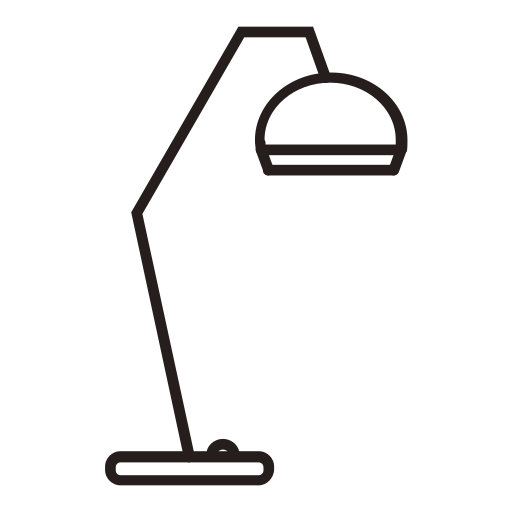 Furniture - lights Icon