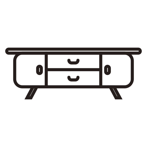 Furniture table Icon