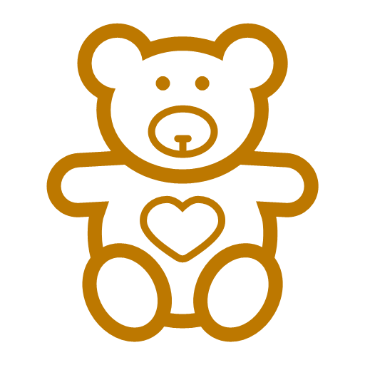 Little bear Icon