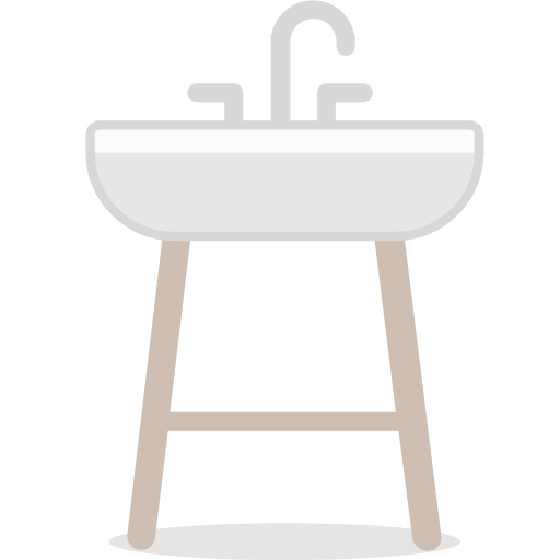 Washbasin Icon