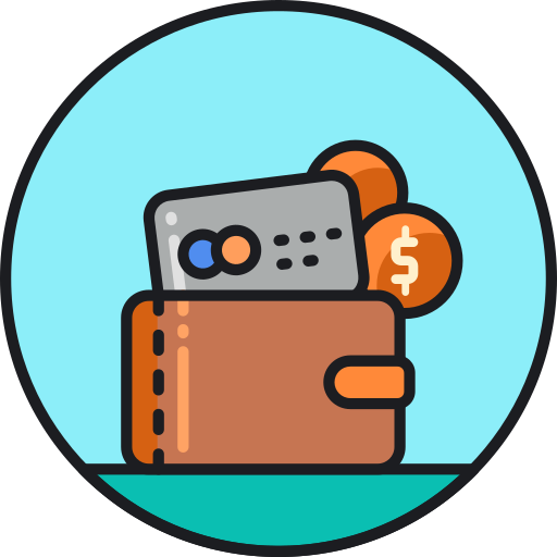 Affordable Credit Icon