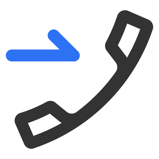 Secondary call release Icon