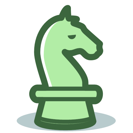 chess-knight Icon