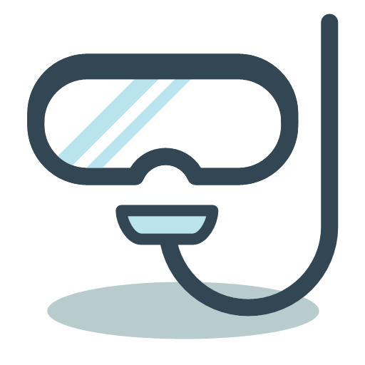 diving-mask Icon