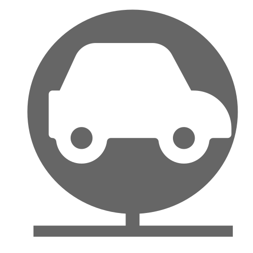 vehicle icon Icon
