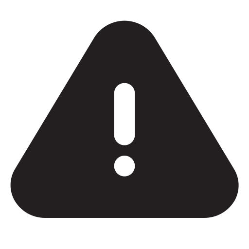 alert-triangle Icon