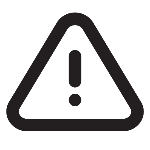 alert-triangle-outli Icon