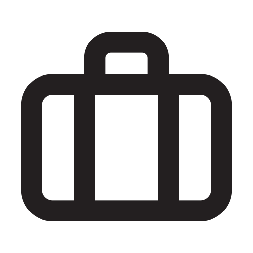 briefcase-outline Icon