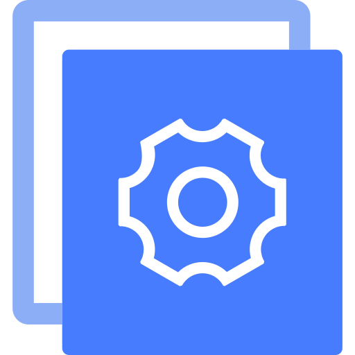 system configuration Icon