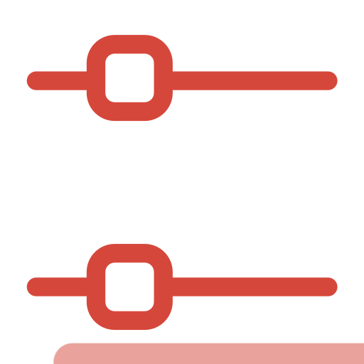 Industrial chain Icon