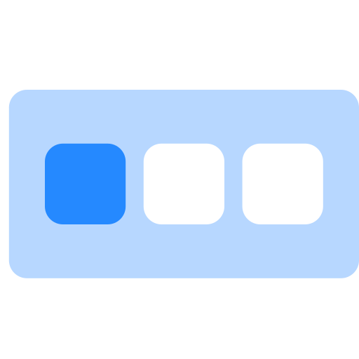 Component - category navigation Icon