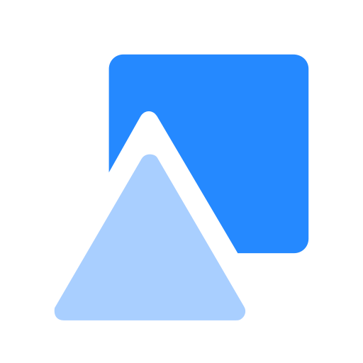 Component shape Icon