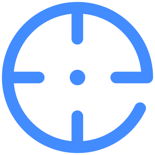 Target library Icon