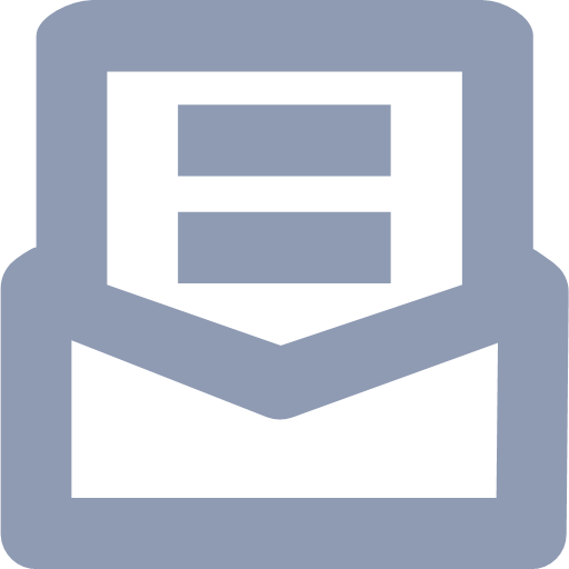 Letter producer Icon