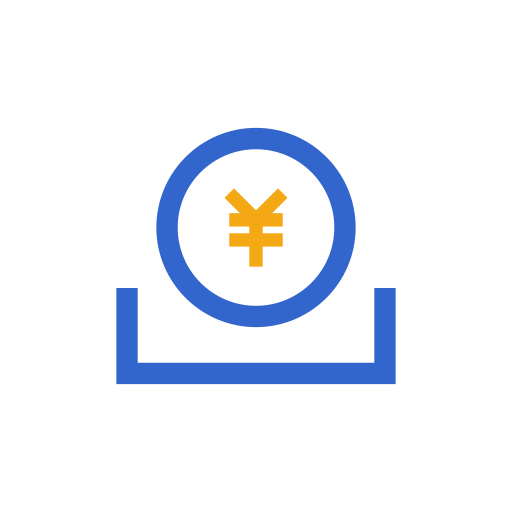 Flat account Icon