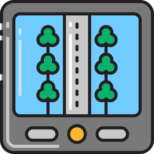 route map 3 Icon