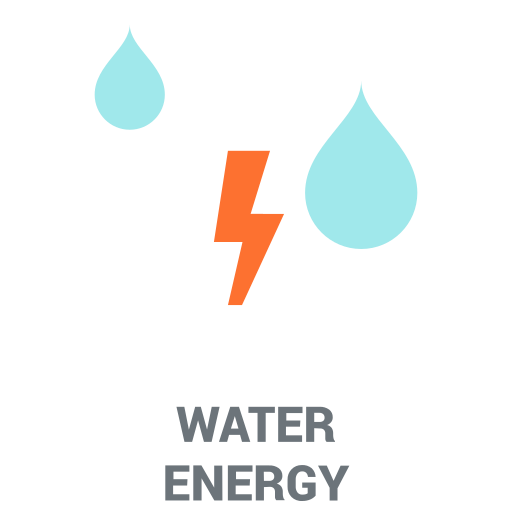 Water power Icon