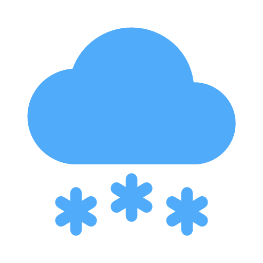 snow-heavy Icon