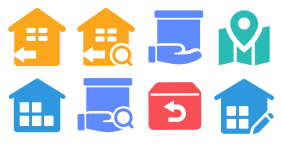 Application icon of norbank Icons