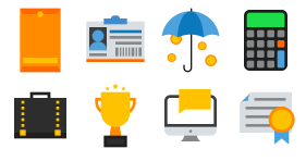 Business Icon Icons
