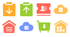 Hanquan wechat Agency Center Icons
