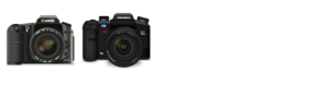 Canon and Konica icon for Mac Icons