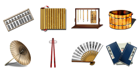 Chinese Logo Icons