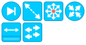 Cisco Networking Icons