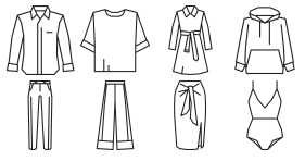 Clothes Icon Icons