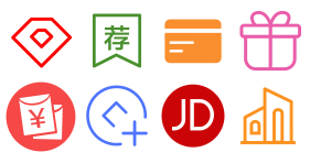 GDA super user Icons