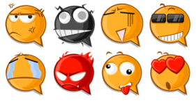 Emotions 2.0 Icons