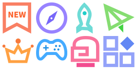 Game icon Icons