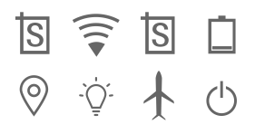 Linear Icon Icons