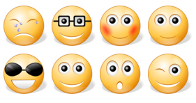 IconTexto Emoticons Icons