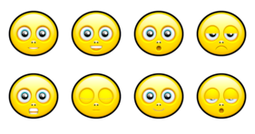 Keriyo Emoticons Icons