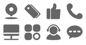 Foundation Icon Icons