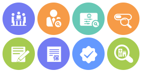 Social security function icon Icons