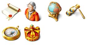 Smashing Royal Icons