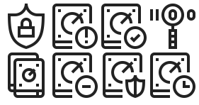 Documents line iocn Icons