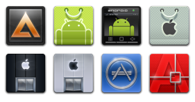 Variations 3 Icons