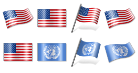 Vista Flags Icons